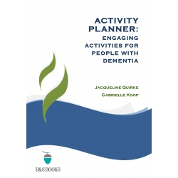 Activity Planner: Engaging Activities for People with Dementia