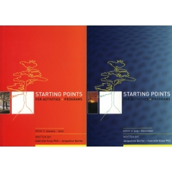 Starting Points for Activities and Programs (Set)