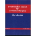 Documentation Manual for Diversional Therapists