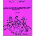 Keep it Simple (Australian Publication)