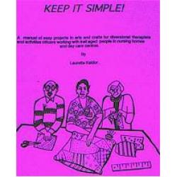 Keep it Simple (Australian Publication)
