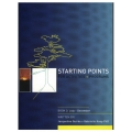 Starting Points for Activities and Programs Book 2